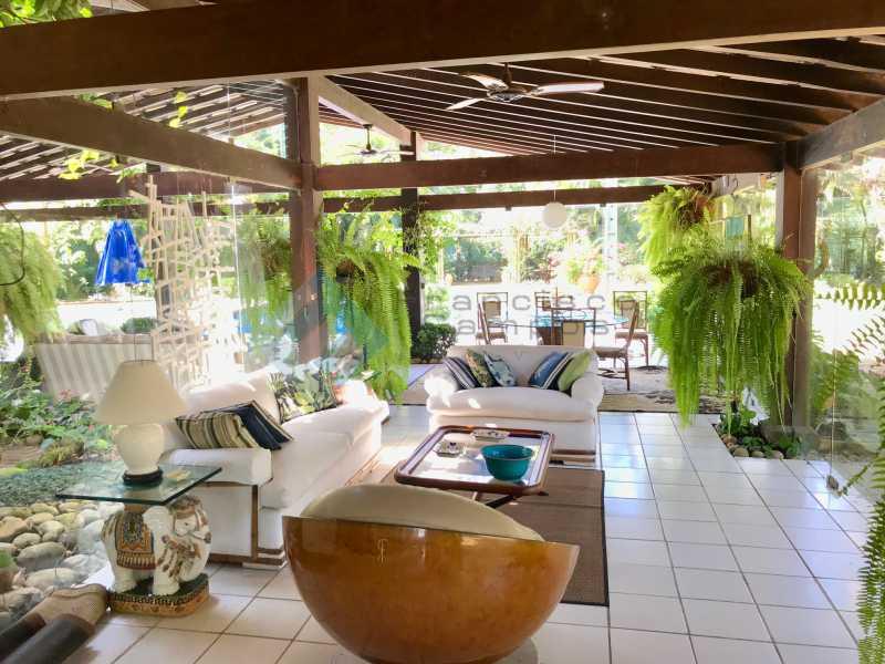 IMG_0737 - Casa Barra da Tijuca, Rio de Janeiro, RJ À Venda, 3 Quartos, 915m² - MECA30003 - 4