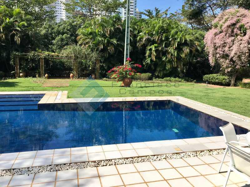 IMG_0740 - Casa Barra da Tijuca, Rio de Janeiro, RJ À Venda, 3 Quartos, 915m² - MECA30003 - 1