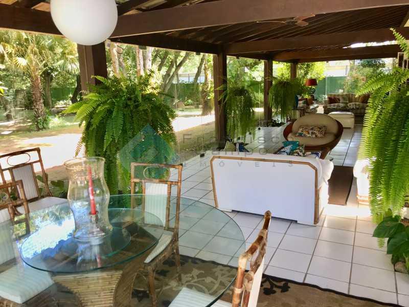 IMG_0741 - Casa Barra da Tijuca, Rio de Janeiro, RJ À Venda, 3 Quartos, 915m² - MECA30003 - 6