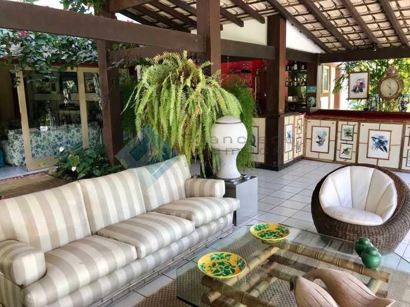 IMG_0742 - Casa Barra da Tijuca, Rio de Janeiro, RJ À Venda, 3 Quartos, 915m² - MECA30003 - 7