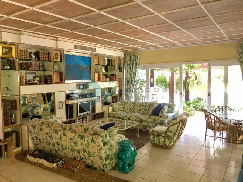 IMG_0755 - Casa Barra da Tijuca, Rio de Janeiro, RJ À Venda, 3 Quartos, 915m² - MECA30003 - 8