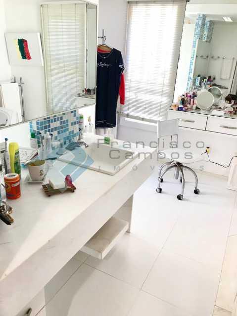 IMG_0765 - Casa Barra da Tijuca, Rio de Janeiro, RJ À Venda, 3 Quartos, 915m² - MECA30003 - 13