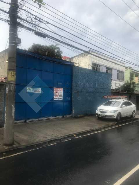 IMG_1145 - Galpão Para Alugar - Engenho de Dentro - Rio de Janeiro - RJ - MEGA00001 - 6