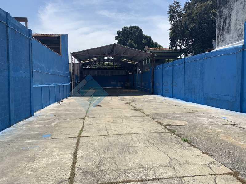 IMG_1110 - Galpão Para Alugar - Engenho de Dentro - Rio de Janeiro - RJ - MEGA00001 - 4