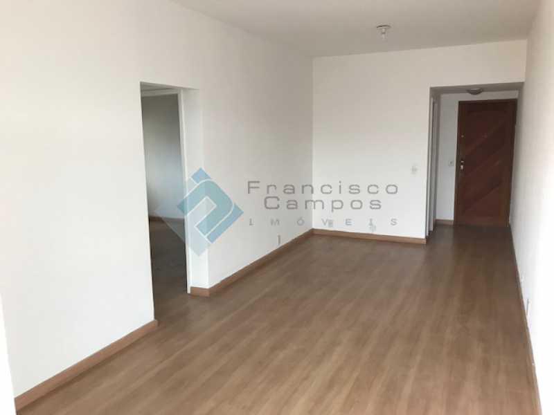 IMG_2501 - Apartamento Para Alugar - Cachambi - Rio de Janeiro - RJ - MEAP20072 - 5