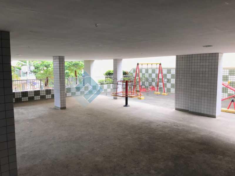 IMG_2514 - Apartamento Para Alugar - Cachambi - Rio de Janeiro - RJ - MEAP20072 - 15