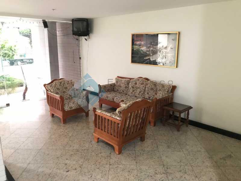 IMG_2516 - Apartamento Para Alugar - Cachambi - Rio de Janeiro - RJ - MEAP20072 - 17