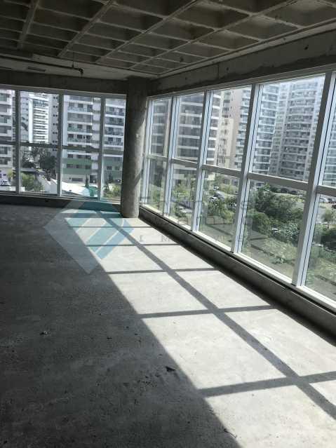 IMG_5121 - Sala Comercial Barra da Tijuca,Rio de Janeiro,RJ Para Venda e Aluguel,33m² - MESL00003 - 4