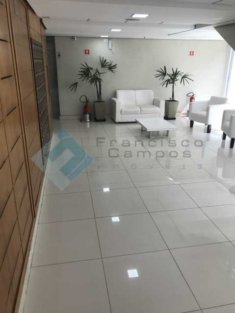 IMG_5124 - Sala Comercial Barra da Tijuca,Rio de Janeiro,RJ Para Venda e Aluguel,33m² - MESL00003 - 7