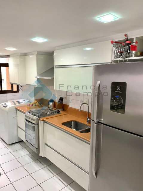 IMG_0183 - Apartamento Barra da Tijuca, Rio de Janeiro, RJ À Venda, 2 Quartos, 80m² - MEAP20077 - 20