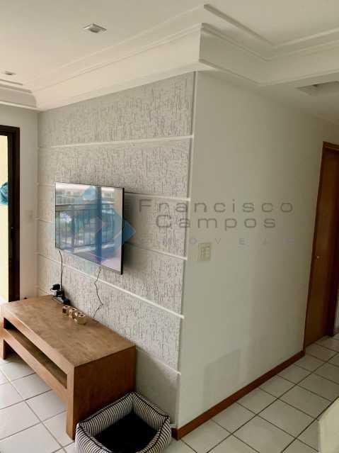 IMG_0184 - Apartamento Barra da Tijuca, Rio de Janeiro, RJ À Venda, 2 Quartos, 80m² - MEAP20077 - 4