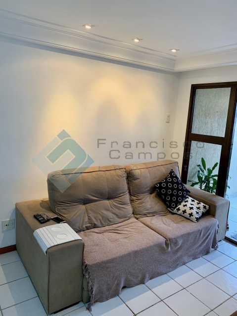 IMG_0187 - Apartamento Barra da Tijuca, Rio de Janeiro, RJ À Venda, 2 Quartos, 80m² - MEAP20077 - 5
