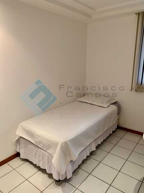 IMG_0188 - Apartamento Barra da Tijuca, Rio de Janeiro, RJ À Venda, 2 Quartos, 80m² - MEAP20077 - 9