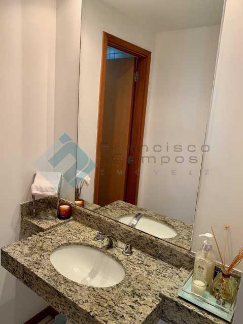 IMG_0190 - Apartamento Barra da Tijuca, Rio de Janeiro, RJ À Venda, 2 Quartos, 80m² - MEAP20077 - 14