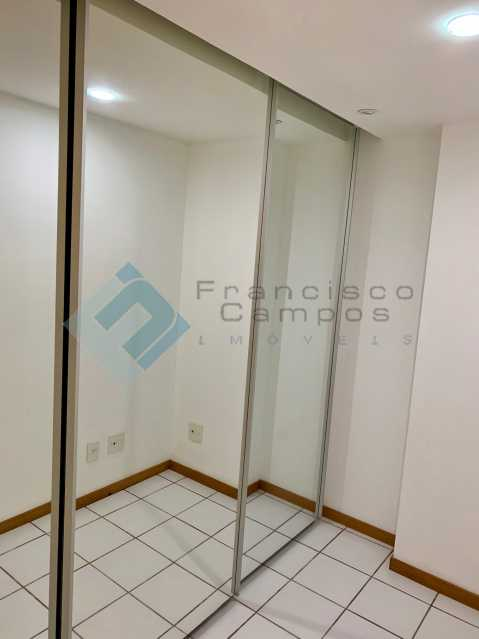 IMG_0193 - Apartamento Barra da Tijuca, Rio de Janeiro, RJ À Venda, 2 Quartos, 80m² - MEAP20077 - 17