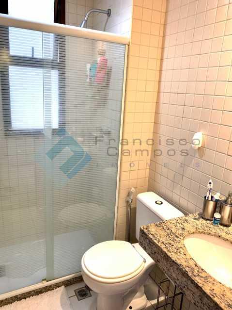 IMG_0194 - Apartamento Barra da Tijuca, Rio de Janeiro, RJ À Venda, 2 Quartos, 80m² - MEAP20077 - 18