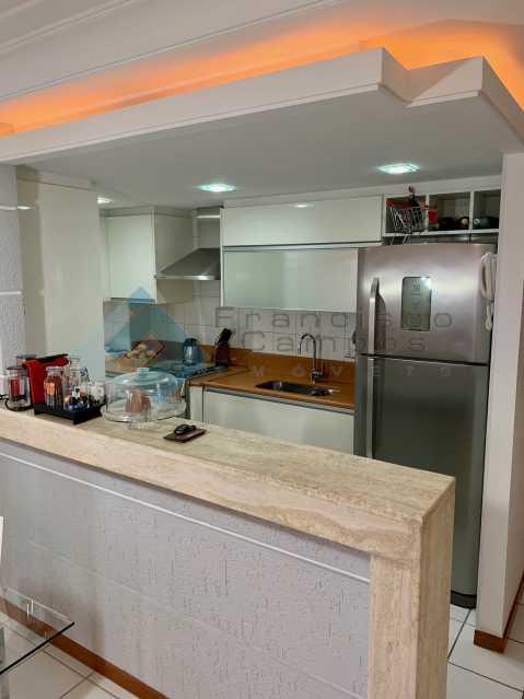 IMG_0195 - Apartamento Barra da Tijuca, Rio de Janeiro, RJ À Venda, 2 Quartos, 80m² - MEAP20077 - 1
