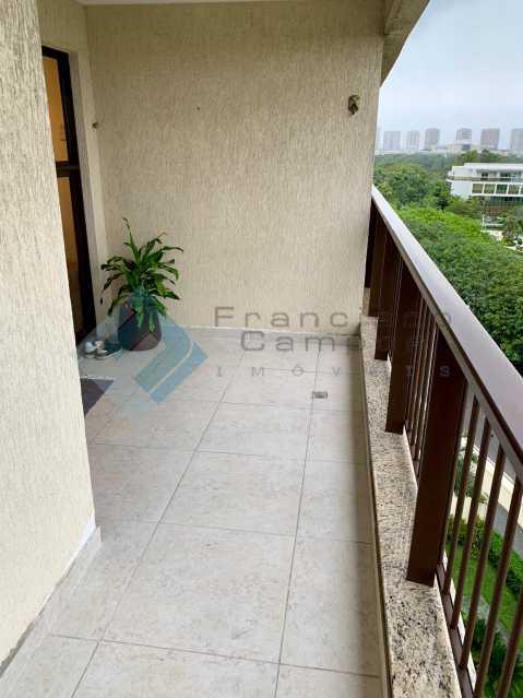 IMG_0200 - Apartamento Barra da Tijuca, Rio de Janeiro, RJ À Venda, 2 Quartos, 80m² - MEAP20077 - 12