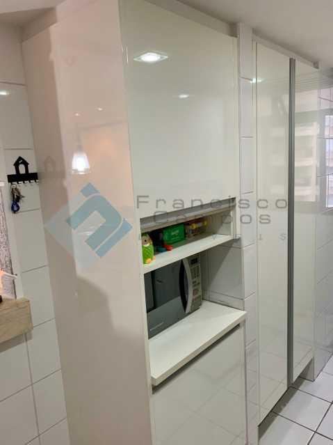 IMG_0203 - Apartamento Barra da Tijuca, Rio de Janeiro, RJ À Venda, 2 Quartos, 80m² - MEAP20077 - 21