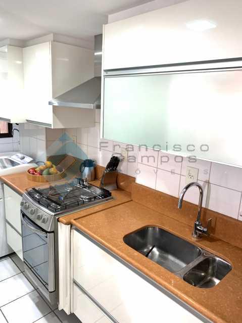 IMG_0204 - Apartamento Barra da Tijuca, Rio de Janeiro, RJ À Venda, 2 Quartos, 80m² - MEAP20077 - 19