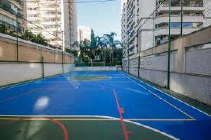 images - Apartamento Barra da Tijuca, Rio de Janeiro, RJ À Venda, 2 Quartos, 80m² - MEAP20077 - 30