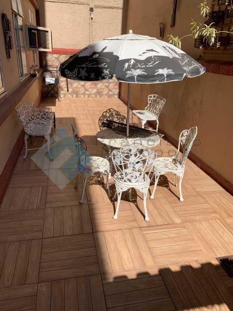 IMG_0231 - Casa de Vila À Venda - Cachambi - Rio de Janeiro - RJ - MECV30007 - 1