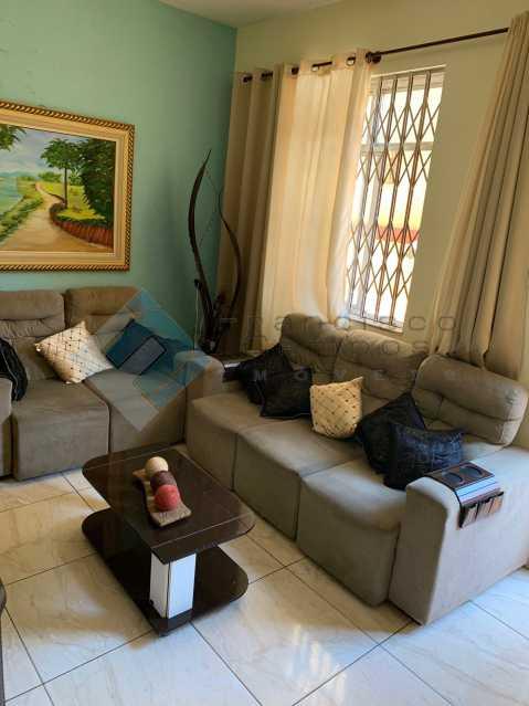 IMG_0239 - Casa de Vila À Venda - Cachambi - Rio de Janeiro - RJ - MECV30007 - 4