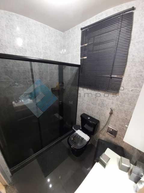 PHOTO-2019-10-03-12-15-10_2 - Casa de Vila À Venda - Cachambi - Rio de Janeiro - RJ - MECV30007 - 10