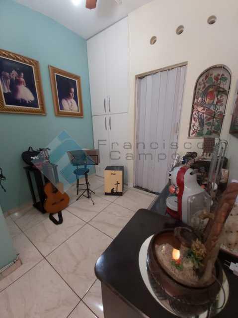 PHOTO-2019-10-06-15-05-18_1 - Casa de Vila À Venda - Cachambi - Rio de Janeiro - RJ - MECV30007 - 7