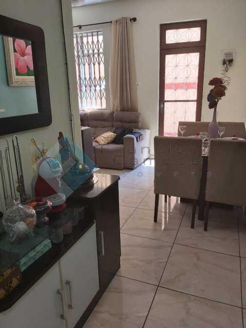 PHOTO-2019-10-06-15-06-34 - Casa de Vila À Venda - Cachambi - Rio de Janeiro - RJ - MECV30007 - 8
