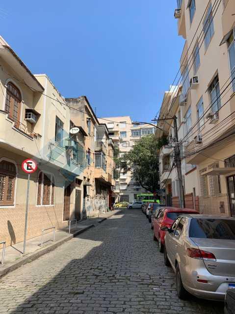 IMG_0682 2 - Apartamento Tijuca, Rio de Janeiro, RJ À Venda, 2 Quartos, 70m² - MEAP20080 - 3