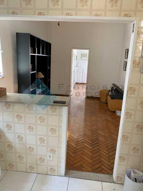 IMG_0697 - Apartamento Tijuca, Rio de Janeiro, RJ À Venda, 2 Quartos, 70m² - MEAP20080 - 10
