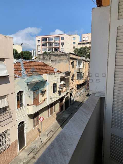 IMG_0686 - Apartamento Tijuca, Rio de Janeiro, RJ À Venda, 2 Quartos, 70m² - MEAP20080 - 16