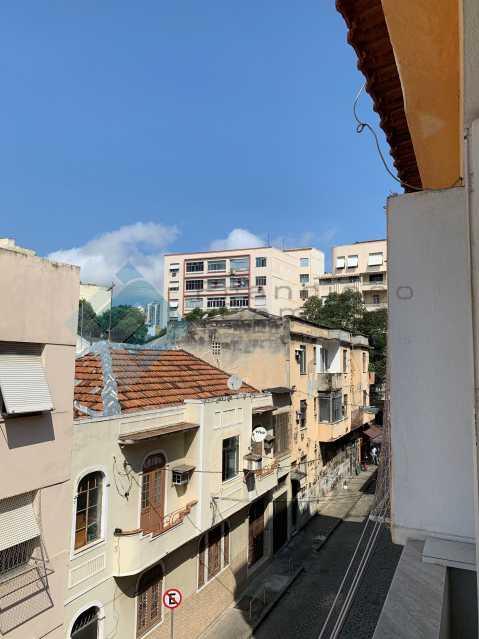 IMG_0687 - Apartamento Tijuca, Rio de Janeiro, RJ À Venda, 2 Quartos, 70m² - MEAP20080 - 18