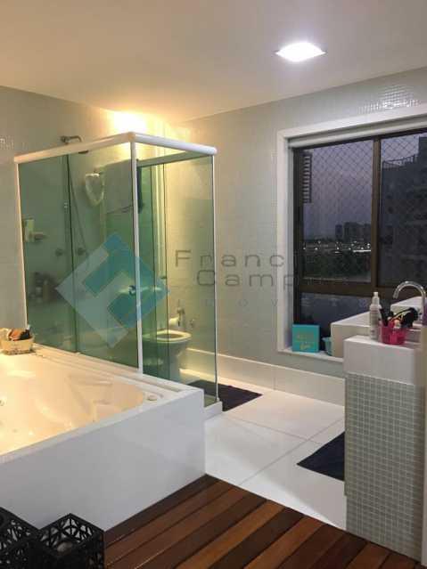 IMG_2723 - Apartamento 3 quartos à venda Barra da Tijuca, Rio de Janeiro - R$ 1.560.000 - MEAP30047 - 20