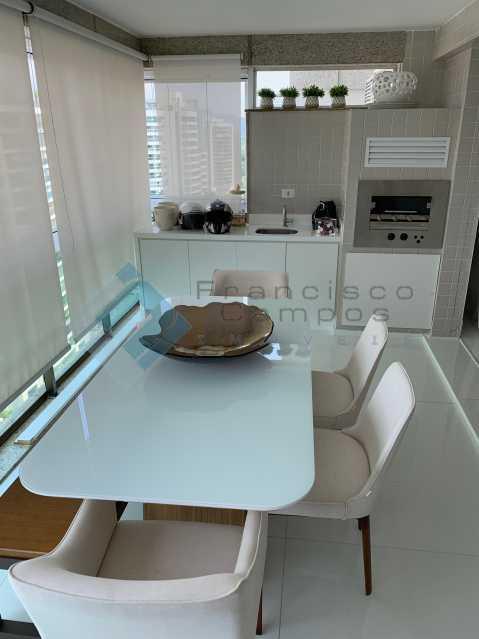 IMG_1171 - Apartamento 3 quartos à venda Barra da Tijuca, Rio de Janeiro - R$ 1.560.000 - MEAP30047 - 4