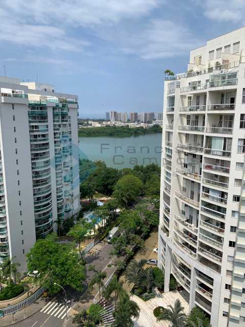 IMG_1173 - Apartamento 3 quartos à venda Barra da Tijuca, Rio de Janeiro - R$ 1.560.000 - MEAP30047 - 5