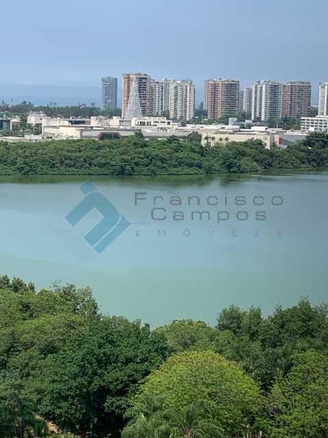 IMG_1174 - Apartamento 3 quartos à venda Barra da Tijuca, Rio de Janeiro - R$ 1.560.000 - MEAP30047 - 10