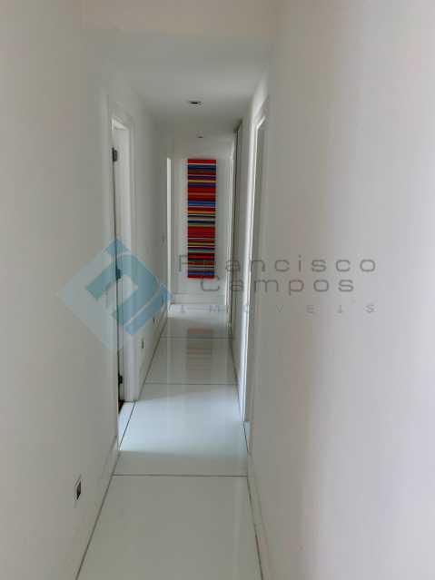 IMG_1177 - Apartamento 3 quartos à venda Barra da Tijuca, Rio de Janeiro - R$ 1.560.000 - MEAP30047 - 12