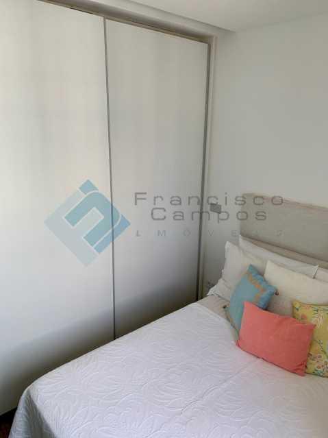 IMG_1179 - Apartamento 3 quartos à venda Barra da Tijuca, Rio de Janeiro - R$ 1.560.000 - MEAP30047 - 13