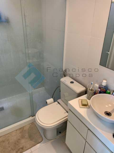IMG_1181 - Apartamento 3 quartos à venda Barra da Tijuca, Rio de Janeiro - R$ 1.560.000 - MEAP30047 - 15