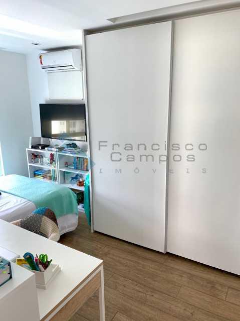 IMG_1182 - Apartamento 3 quartos à venda Barra da Tijuca, Rio de Janeiro - R$ 1.560.000 - MEAP30047 - 16