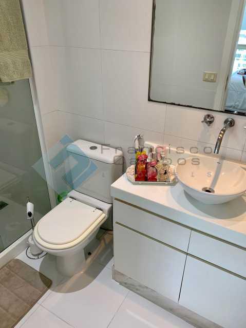 IMG_1184 - Apartamento 3 quartos à venda Barra da Tijuca, Rio de Janeiro - R$ 1.560.000 - MEAP30047 - 18