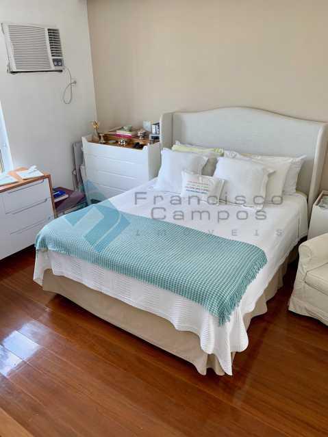 IMG_1185 - Apartamento 3 quartos à venda Barra da Tijuca, Rio de Janeiro - R$ 1.560.000 - MEAP30047 - 19