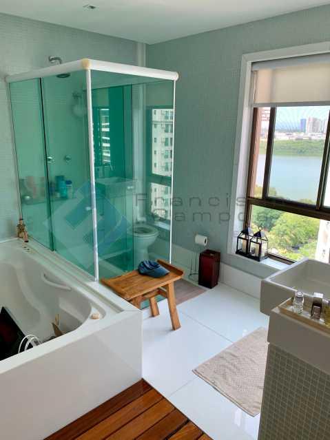 IMG_1186 - Apartamento 3 quartos à venda Barra da Tijuca, Rio de Janeiro - R$ 1.560.000 - MEAP30047 - 23