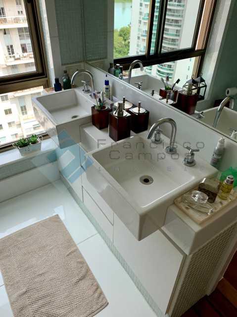 IMG_1187 - Apartamento 3 quartos à venda Barra da Tijuca, Rio de Janeiro - R$ 1.560.000 - MEAP30047 - 22