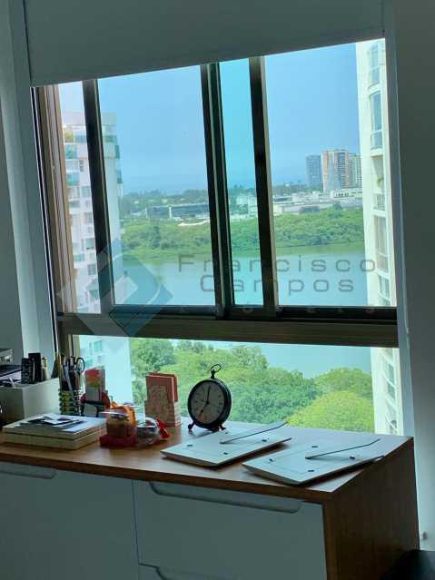 IMG_1189 - Apartamento 3 quartos à venda Barra da Tijuca, Rio de Janeiro - R$ 1.560.000 - MEAP30047 - 24