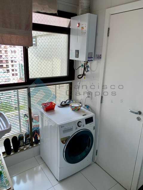IMG_1194 - Apartamento 3 quartos à venda Barra da Tijuca, Rio de Janeiro - R$ 1.560.000 - MEAP30047 - 28