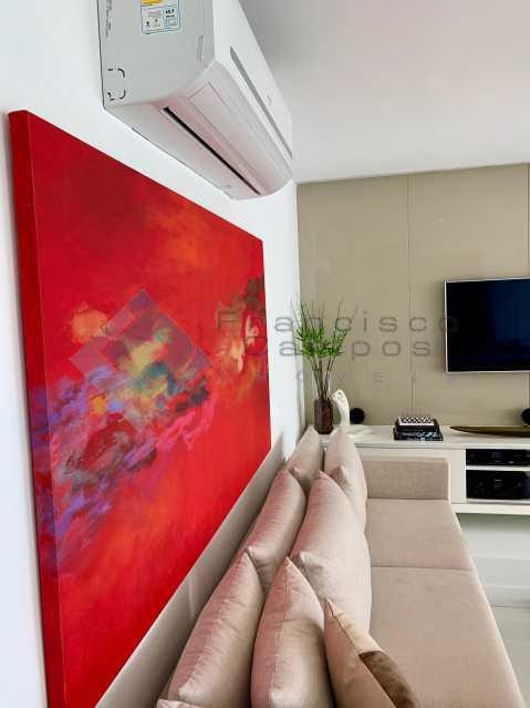 IMG_1197 - Apartamento 3 quartos à venda Barra da Tijuca, Rio de Janeiro - R$ 1.560.000 - MEAP30047 - 8