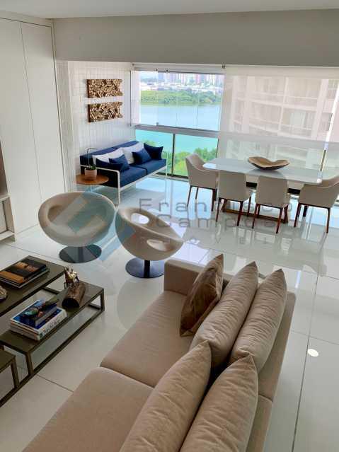 IMG_1198 - Apartamento 3 quartos à venda Barra da Tijuca, Rio de Janeiro - R$ 1.560.000 - MEAP30047 - 1